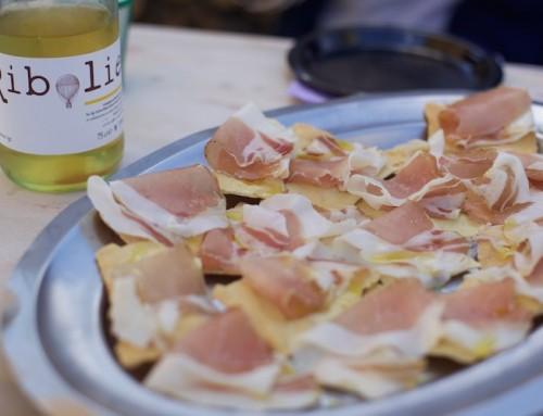 New Tour Alert: Vineyard Visit to Cantina Ribelà Near Rome