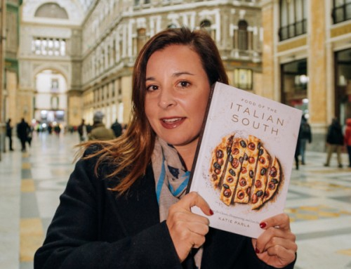 Join Me on the Food of the Italian South Book Tour!